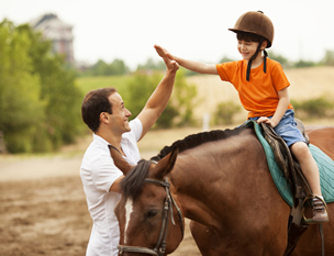 MN Riding Lessons